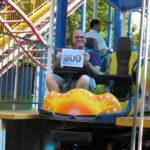 #800: Spinning Coaster, Sun Park, Dongcheng, Beijing, China