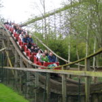 #400: Tonnerre de Zeus, Parc Astérix, Plailly, France