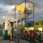 #600: Tornado, Särkänniemi Amusement Park, Tampere, Finland