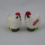 Knott's Berry Farm Chickens