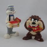 Bugs Bunny & Tazmanian Devil
