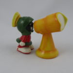 Marvin the Martian & Telescope