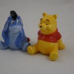 Eeyore & Winnie the Pooh