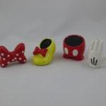 Mickey & Minnie accessories