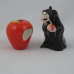 Evil Queen (as Hag) & Poisoned apple