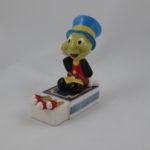 Jiminey Cricket on matchbox