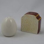 Egg & toast