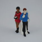 Uhura & McCoy