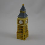 Palace of Westminster Clock Tower (Big Ben)