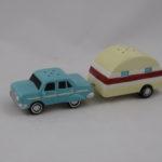 Car & trailer