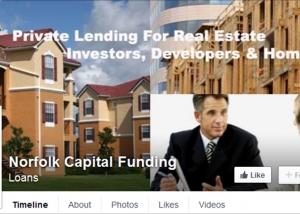 Norfolk Capital Funding - Facebook
