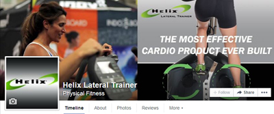 Customer Spotlight – Helix Lateral Trainer