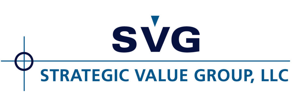 SVG Strategic Value Group, LLC