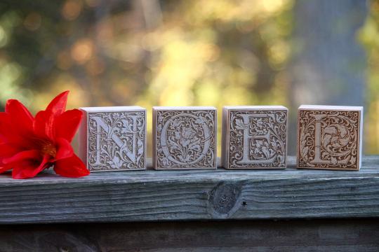NOEL blocks