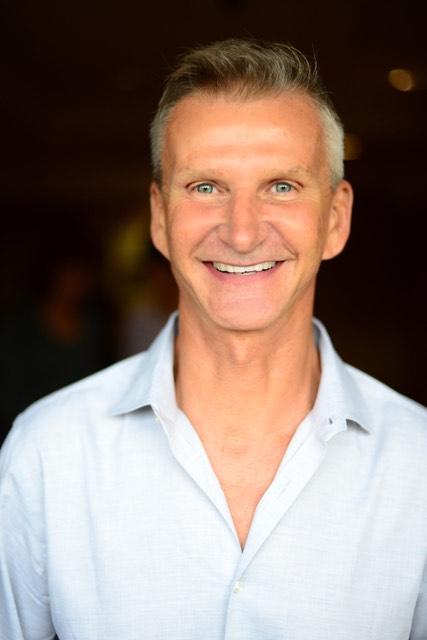 Scott Burnett