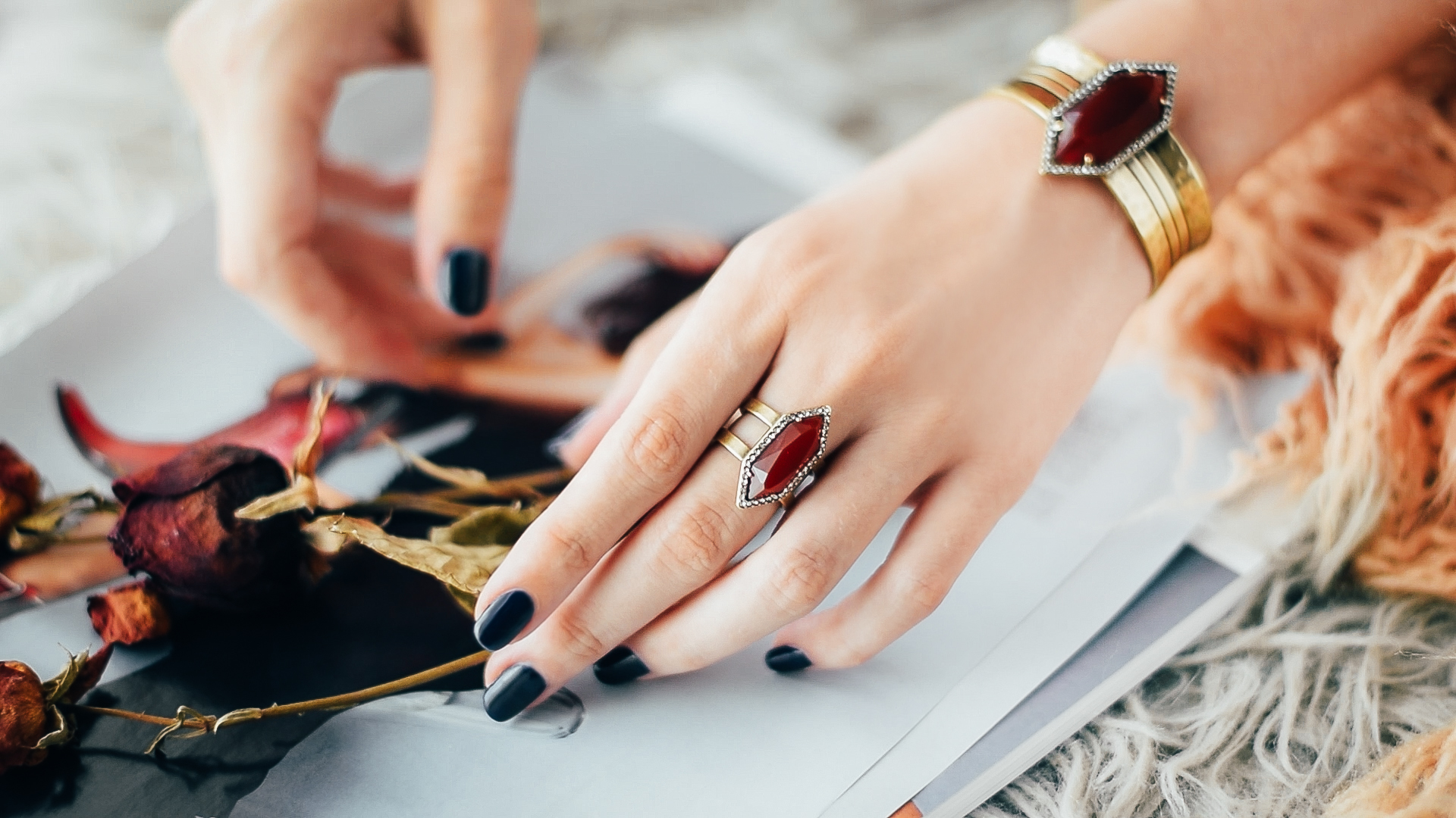 CosmoStyle Boho Traveler Jewelry, by Allison Cooling