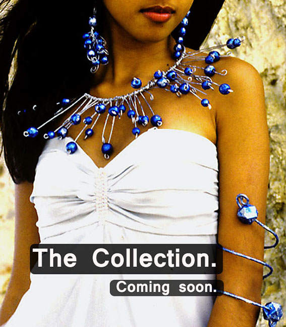 Hand Crafted Jewellery.
