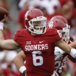Baker Mayfield - 2017 NFL Mock Draft