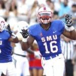 Courtland Sutton - 2018 NFL Draft
