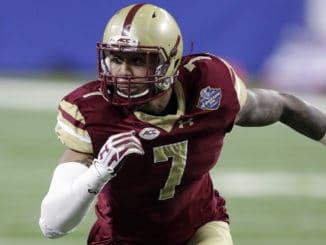 Harold Landry - 2018 NFL Draft