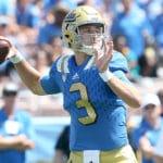 Josh Rosen - 2018 NFL Draft