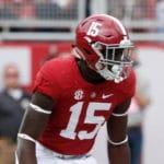 Ronnie Harrison - 2018 NFL Draft
