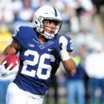 Saquon Barkley - 2018 NFL Draft