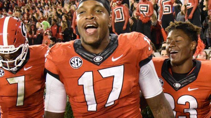 Davin Bellamy - 2018 NFL Mock Draft