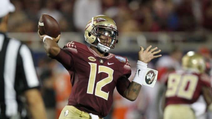 Deondre Francois - 2019 NFL Draft