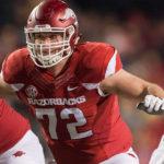 Frank Ragnow - 2018 NFL Mock Draft