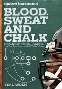 Best Football Books: Blood, Sweat, and Chalk