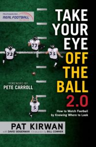 Best Football Books: Take Your Eye Off The Ball 2.0