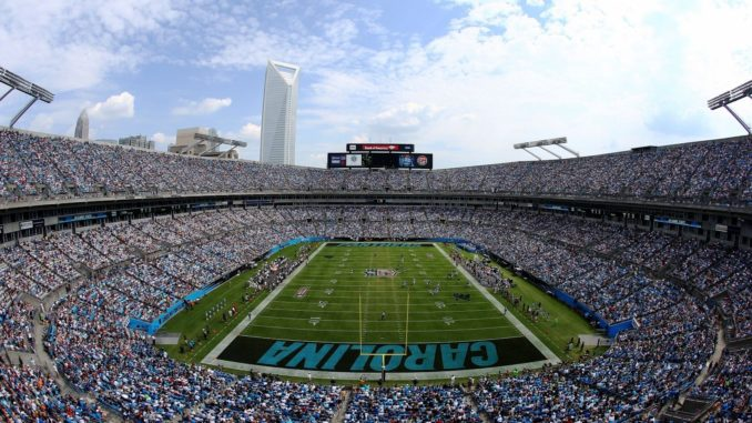 Carolina Panthers Schedule 2020.Carolina Panthers 2020 Schedule