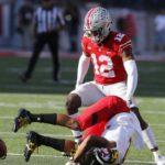 2018 NFL Mock Draft: Denzel Ward