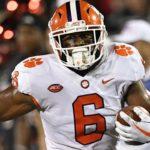 2018 NFL Mock Draft: Dorian O'Daniel