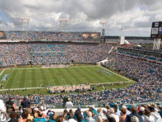 Jacksonville Jaguars NFL Draft