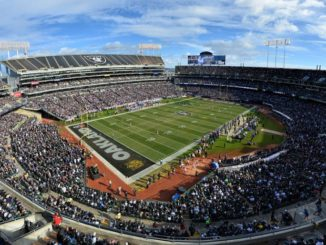 Oakland Raiders NFL Draft