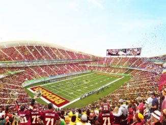Washington Redskins NFL Draft