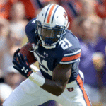 Kerryon Johnson Auburn Scouting Report NFL
