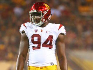 Rasheem Green - 2018 NFL Draft