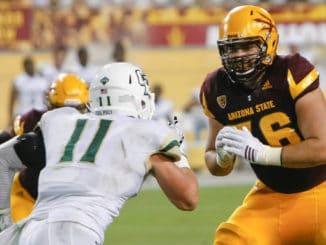 Sam Jones - 2018 NFL Draft