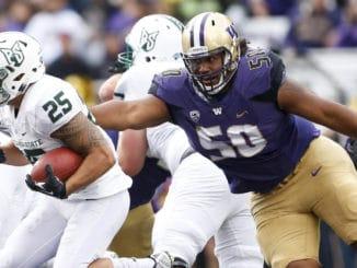 2018 NFL Prospects - Defensive Tackles