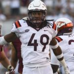 2018 NFL Prospects - Outside Linebacker