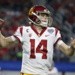 2018 NFL Prospects - Quarterback