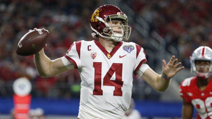 2018 NFL Prospects - Quarterback