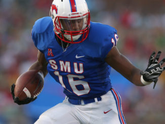 2018 NFL Prospects - Wide Receiver