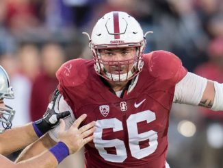 Harrison Phillips - NFL Draft Profile