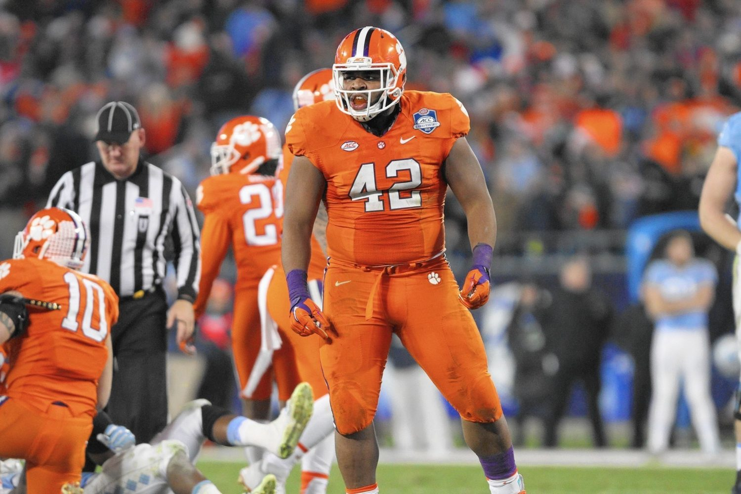 2019 NFL Mock Draft - Christian Wilkins