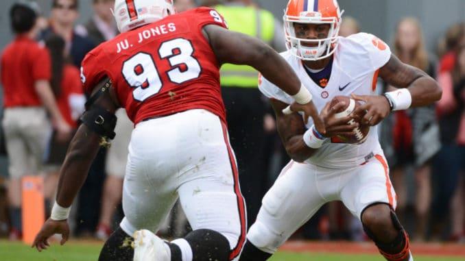 Justin Jones NFL