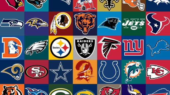 2018 NFL Football Schedule